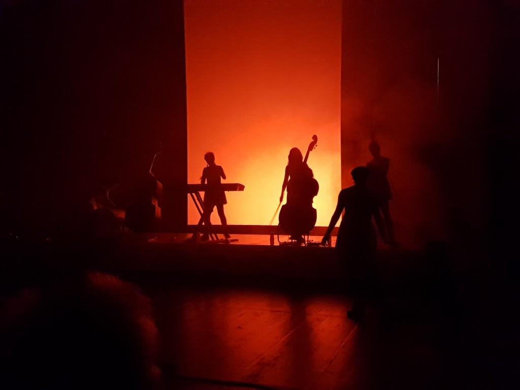 6. Lange Nacht der Theater