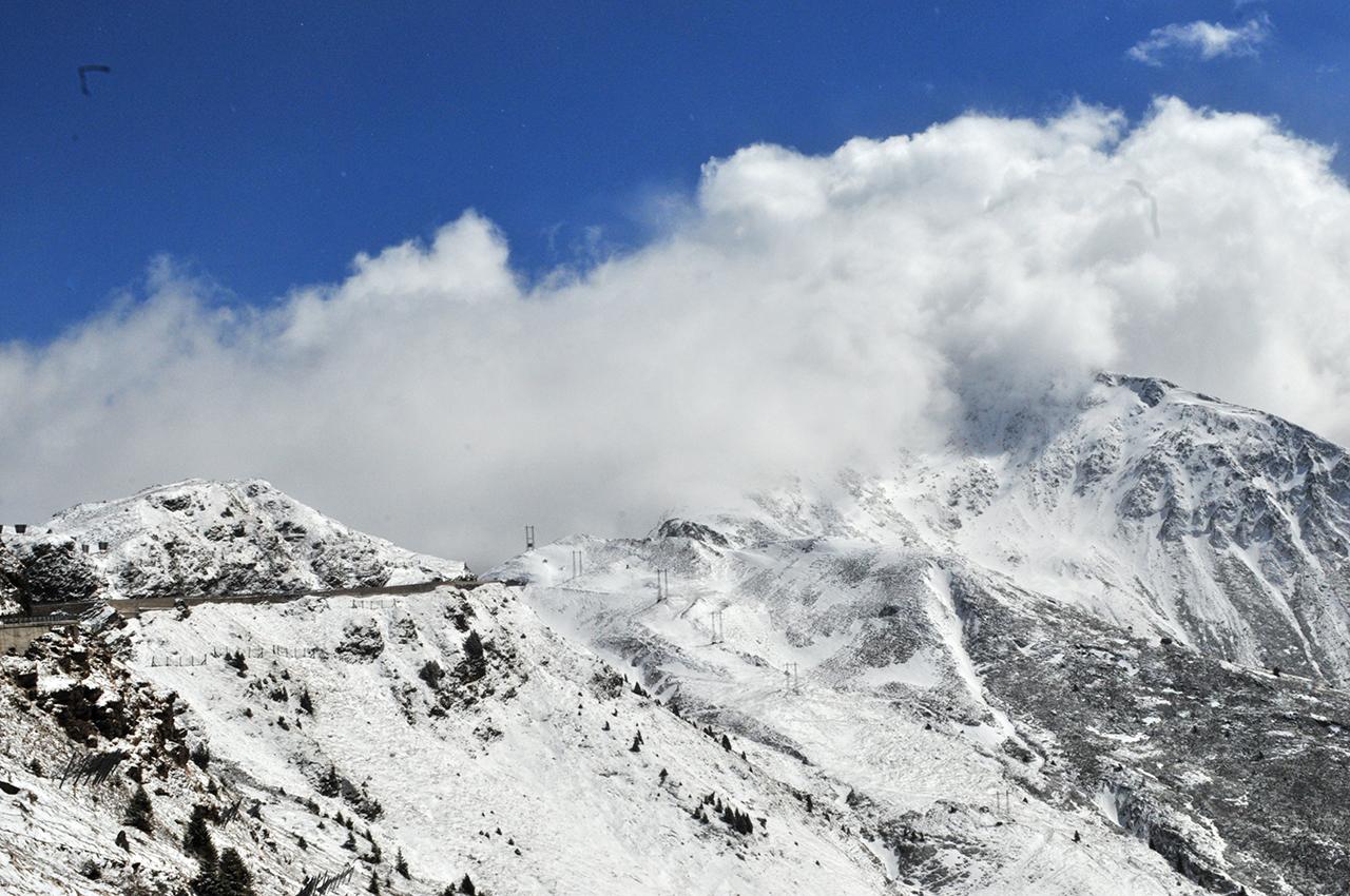 Dorf Tirol | Tirolo