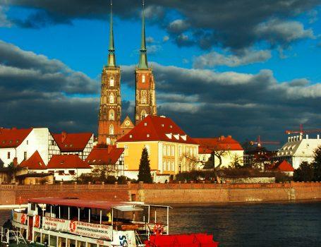 Breslau | Wroclaw